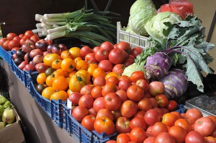 В Беларуси отмечается замедление роста цен на продовольствие
