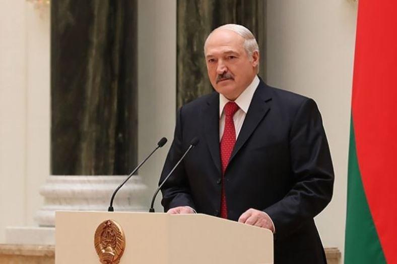 Лукашенко прокомментировал решение WADA в отношении российских спортсменов