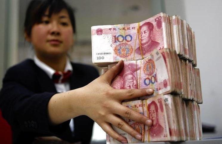 Беларусь берет кредит у Китая на 500 млн долларов