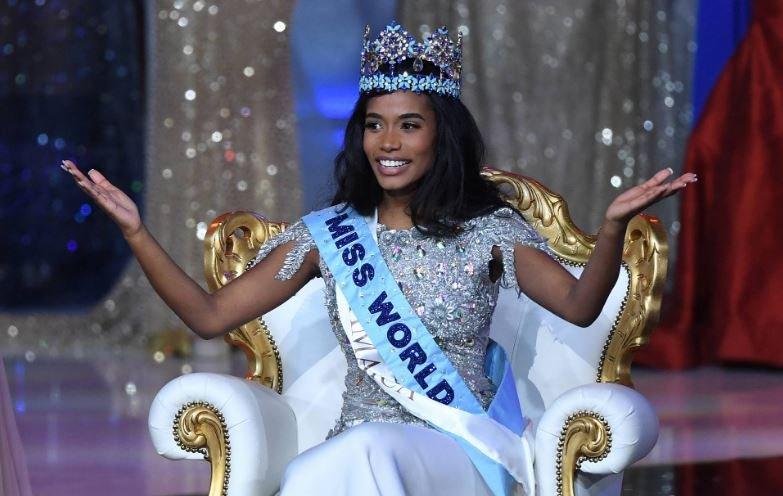 Представительница Ямайки стала «Мисс мира 2019»