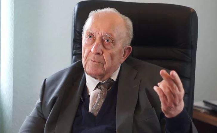 Первый премьер-министр Беларуси Вячеслав Кебич умер от коронавируса