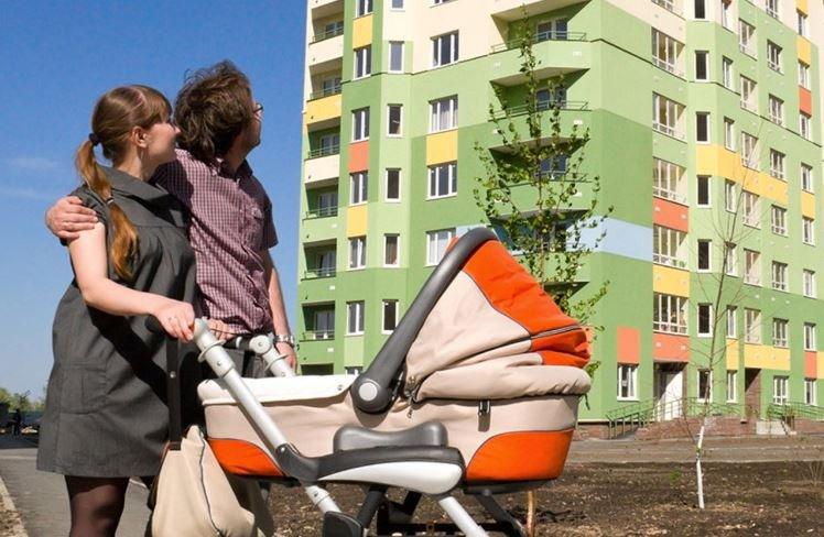 В Минске начнут строить жилье для многодетных семей