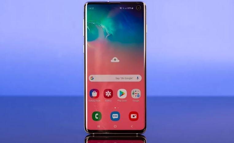 Стали известны характеристики нового смартфона Samsung S10 Lite