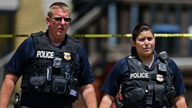 Стрельба на вечеринке в Чикаго: 4 человека погибли и 13 получили ранения
