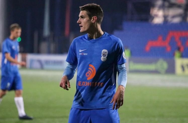 Белорусский футболист Илья Шкурин переходит в ЦСКА