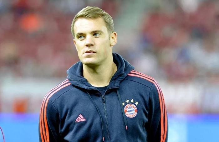 В мюнхенскую «Баварию» летом перейдет новый вратарь
