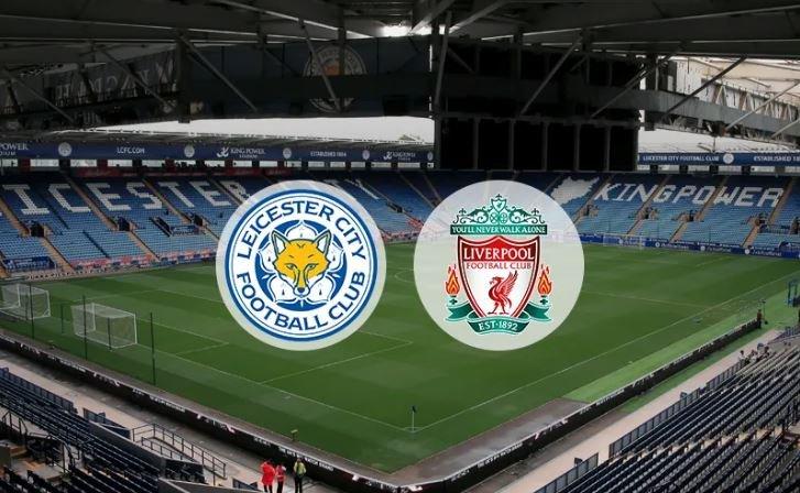 Матч тура в английской Премьер-лиге: «Ливерпуль» сыграет с «Лестер Сити»
