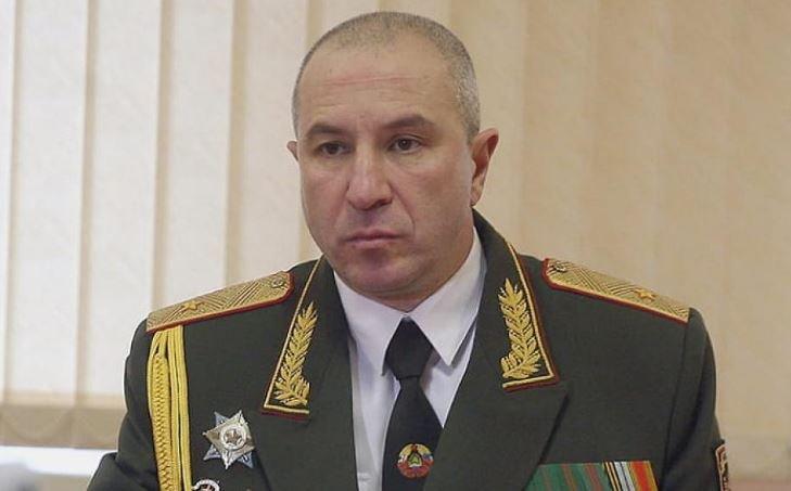 Бывший глава МВД Юрий Караев рассказал о президентских амбициях