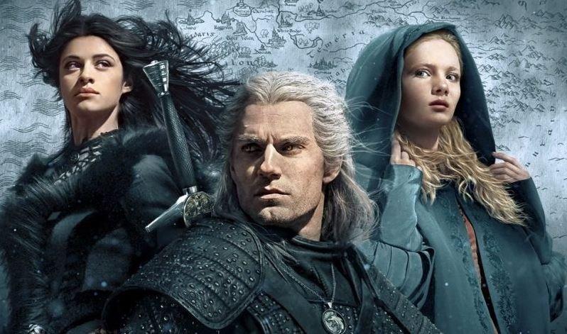 Netflix анонсировал еще один приквел «Ведьмака»
