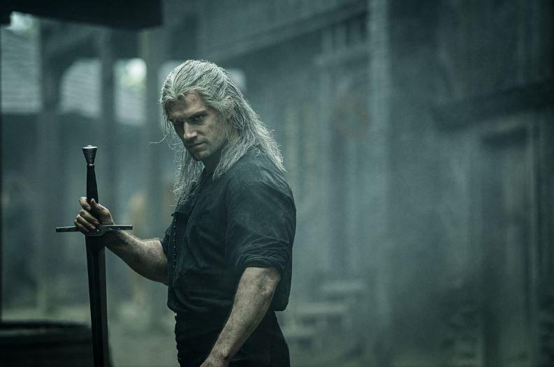 «Ведьмак», сериал, второй сезон, геральт, сапковский, дата выхода, трейлер