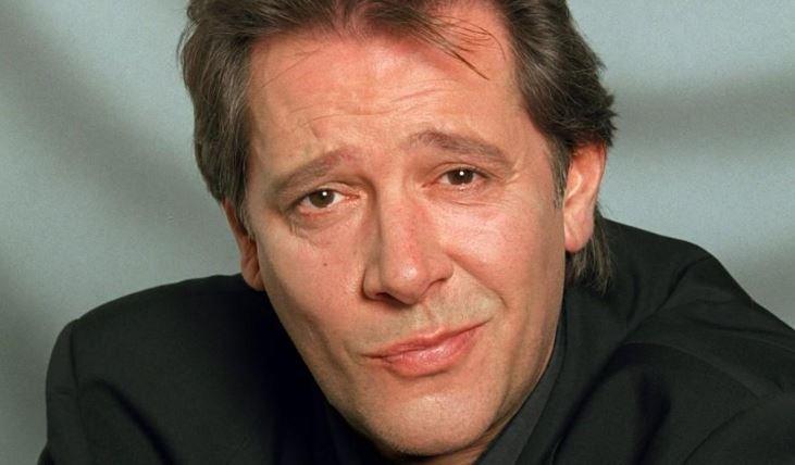 В Германии скончался известный немецкий актёр Ян Феддер