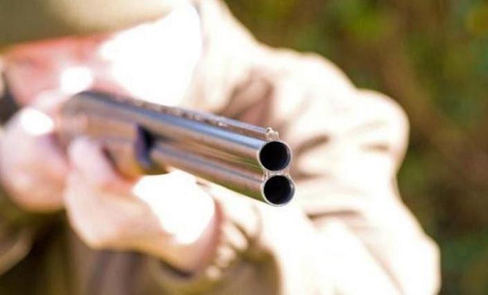 В Гомеле в отделении милиции застрелился мужчина