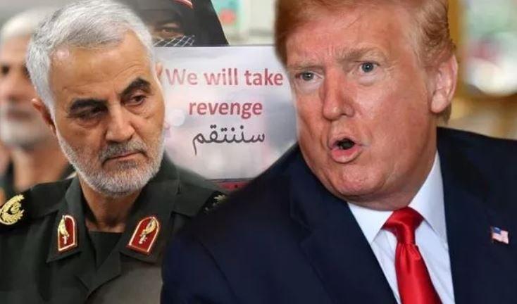 Будет ли третья мировая война между Ираном и США?