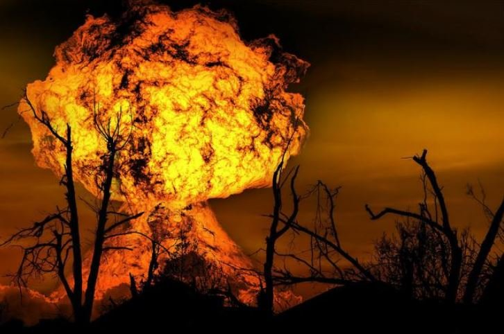 Третья мировая война начнется в любой день: Иран уже отомстил США