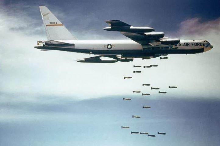 2020: Третья мировая война на пороге? Иран напал на базы США.