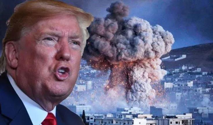 Экстрасенс рассказал о Третьей мировой войне в 2020 году между США и Ираном