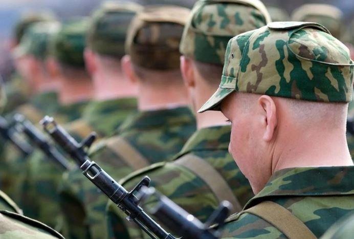 В Минобороны заявили, что CNN назвала воинскую часть лагерем для политзаключенных