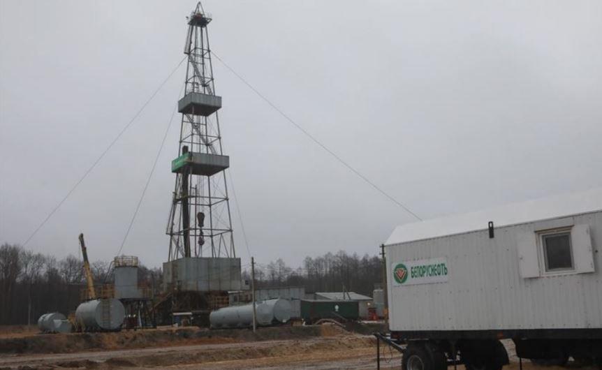 В Беларуси нашли три залежа нефти
