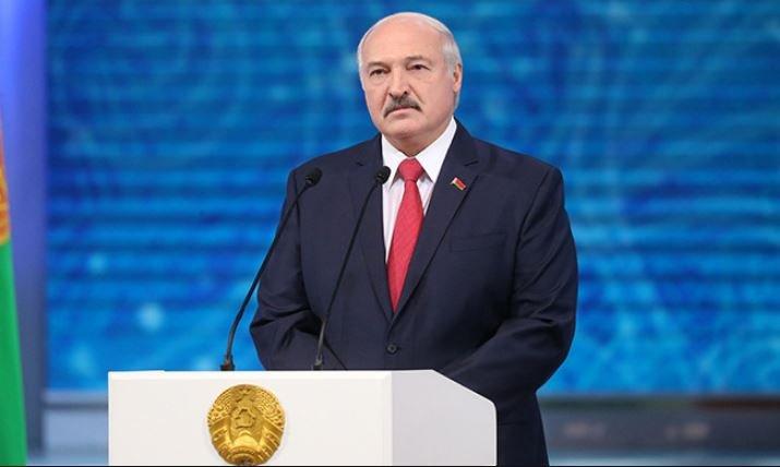 Лукашенко вновь заявил о приверженности идеи суверенитета Беларуси