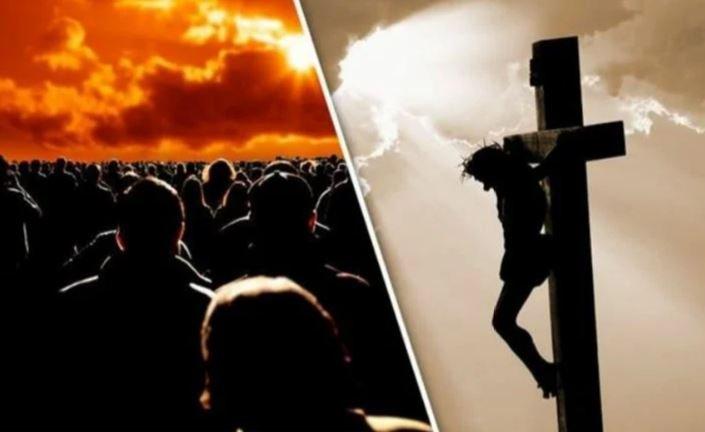 библия, конец света апокалипсис, пророчество, предсказание, 2020