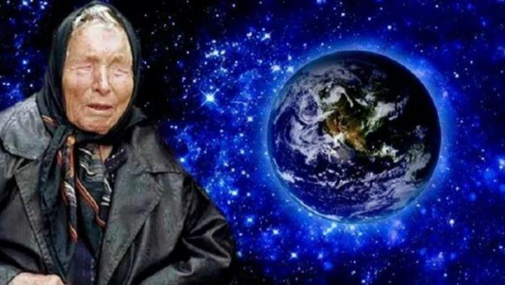 Прогнозы бабы Ванги на 2020 года про России, США, Трампа, Путина, мировая война, конец света