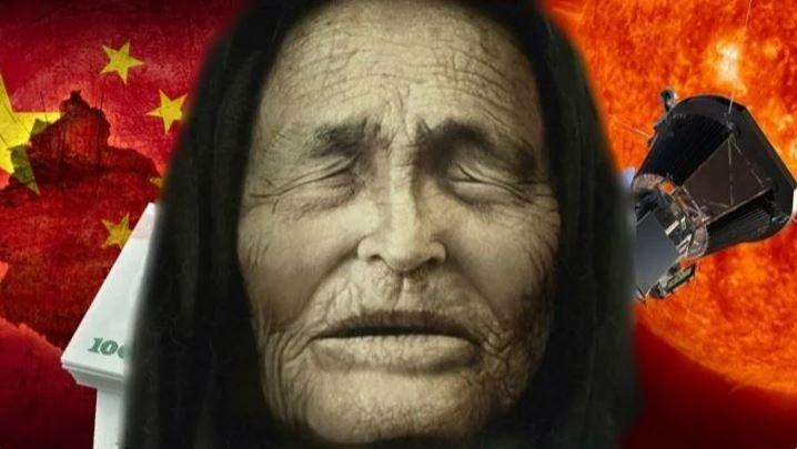 Ванга предсказывала 3 мировую войну и катаклизмы в 2020 году