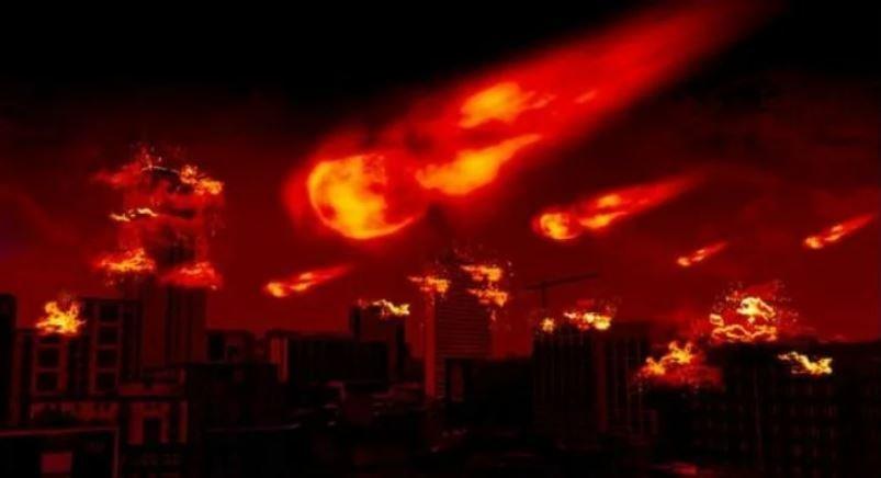 Библейские эксперты говорят о признаках скорого конца света