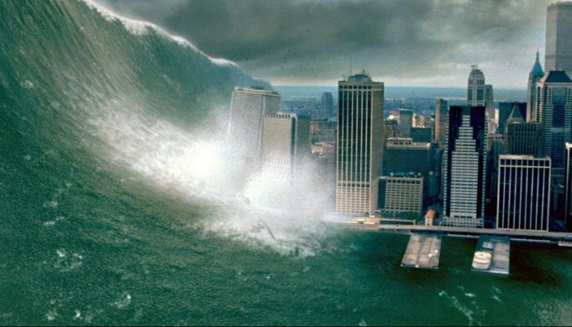нострадамус, катрены, пророчества, предсказания, третья мировая война, конец света, потоп