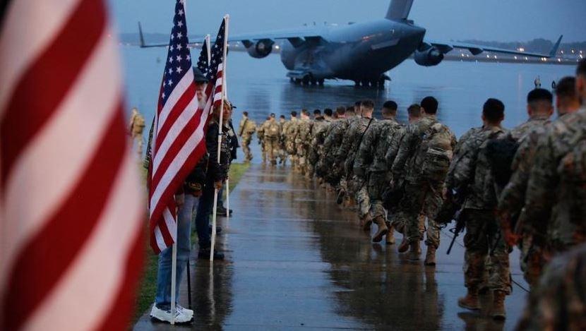 Война между США и Ираном - последние новости