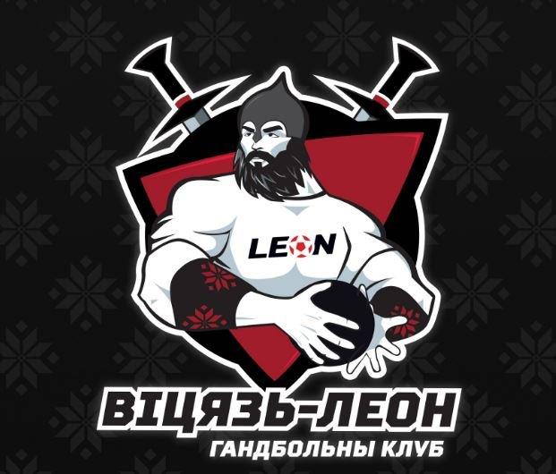 Гандбольный клуб «Витязь-Леон» представил новую эмблему