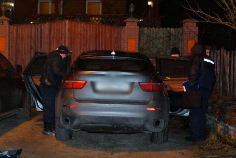 В Гродненском районе убили предпринимателя