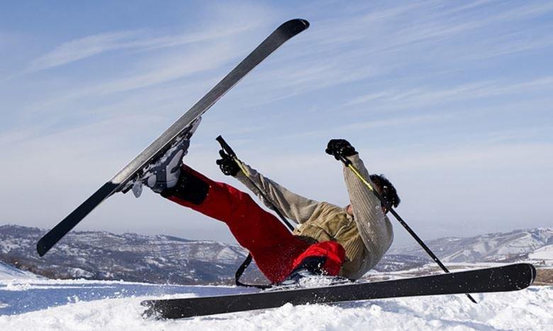 В Словакии во время катания на лыжах погиб белорус