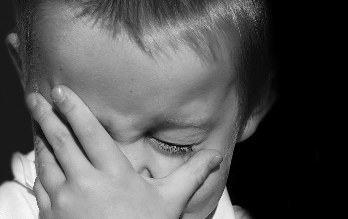МВД: За 2019 год от педофилов пострадали 487 детей