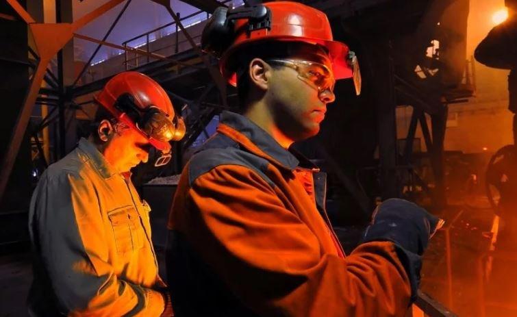 В кузнечном цехе Минского тракторного завода погиб рабочий