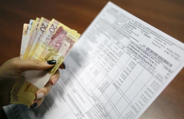 Минчане задолжали за коммунальные услуги более 6,5 миллионов рублей