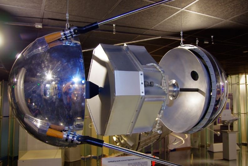 Россия и Беларуси запустят совместный спутник в 2021 году