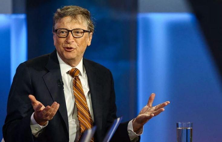 Билл Гейтс назвал сроки возвращения к нормальной жизни после пандемии