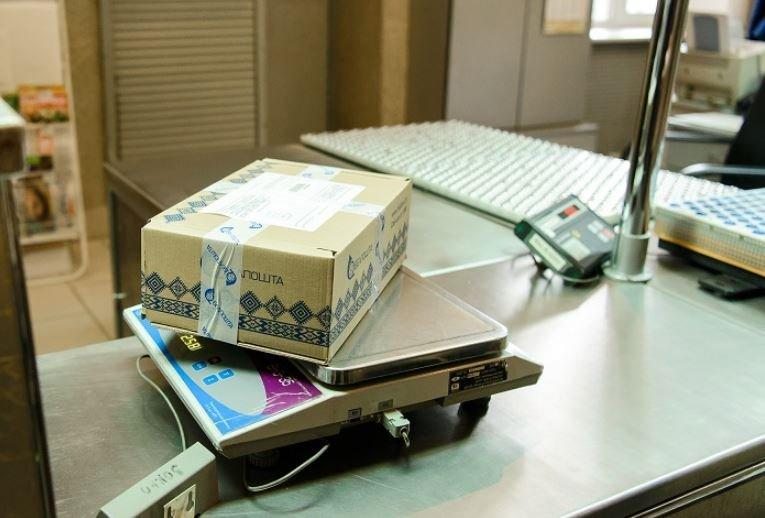 «Белпочта» приостановила оказание услуг по примерки одежды из почтовых отправлений