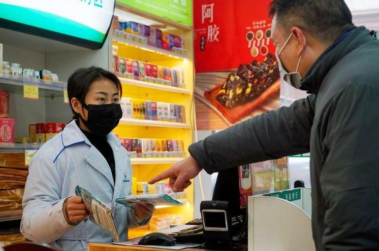 Посольство Беларуси дало рекомендации в связи со вспышкой пневмонии в Китае