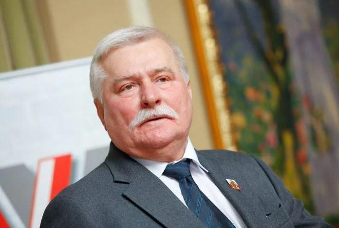 Экс-президент Польши Лех Валенса записал видеообращение перед операцией на сердце