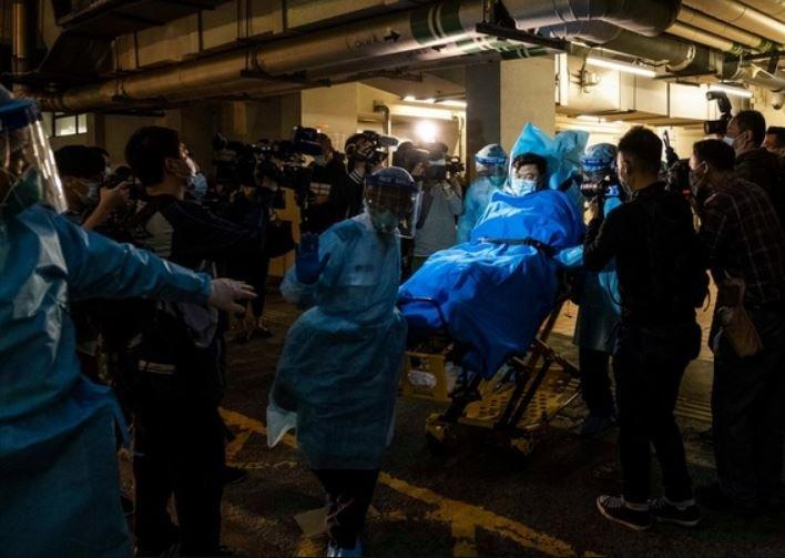 новый коронавирус китай 2020 симптомы у человека последние новости