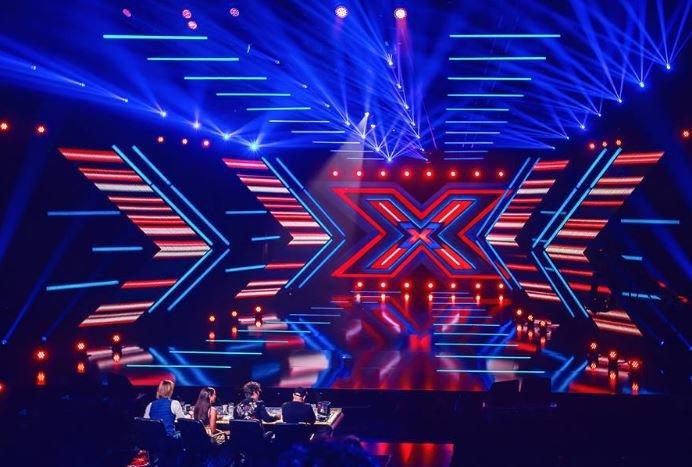 В Беларуси появится шоу X-Factor