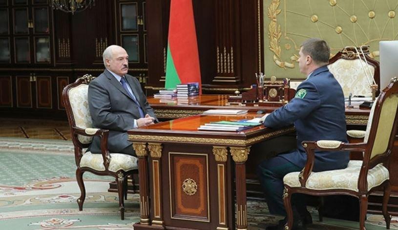 Минск оценил потери экспортных пошлин на нефтепродукты