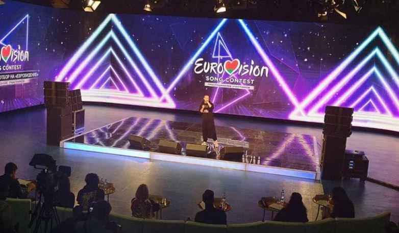 Определены финалисты национального отбора на «Евровидение-2020»