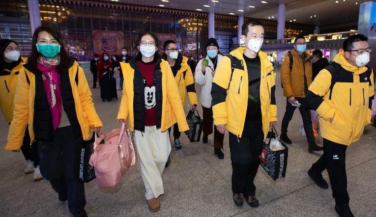Вирус в Китае - симптомы коронавируса у человека, последние новости