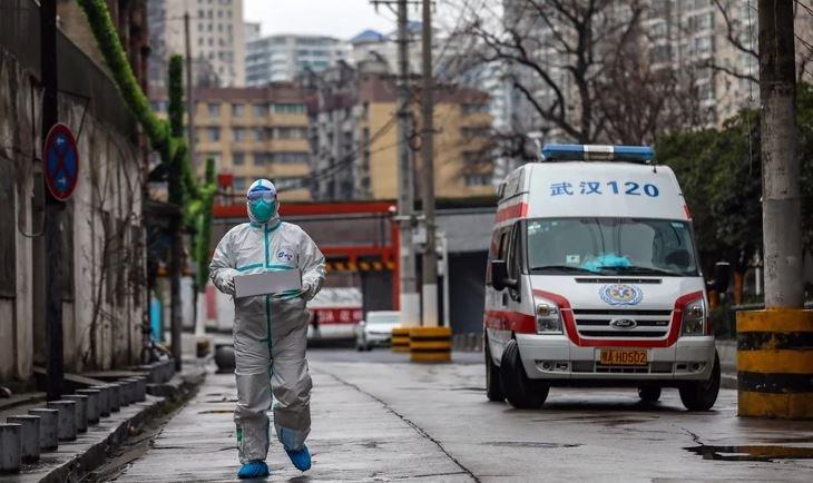 китай, коронавирус, симптомы вируса у человека, последние новости, 2020