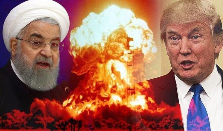 Иран готовит ответ на убийство физика-ядерщика Мохсена Фахризаде