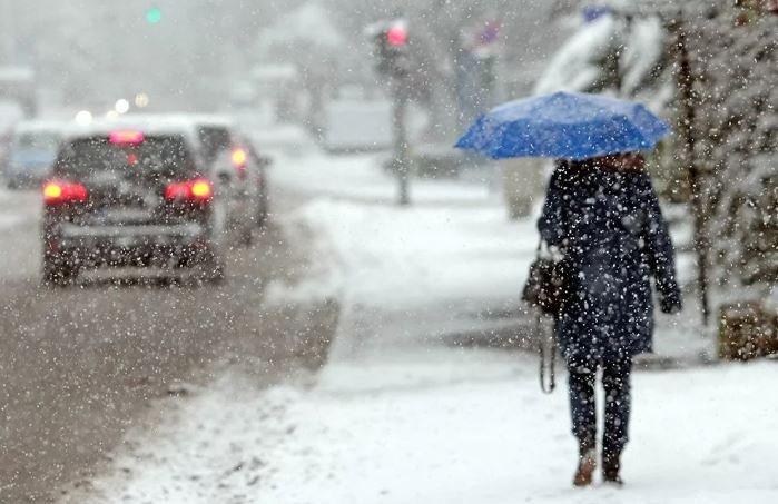 В Беларуси на три дня объявлено штормовое предупреждение