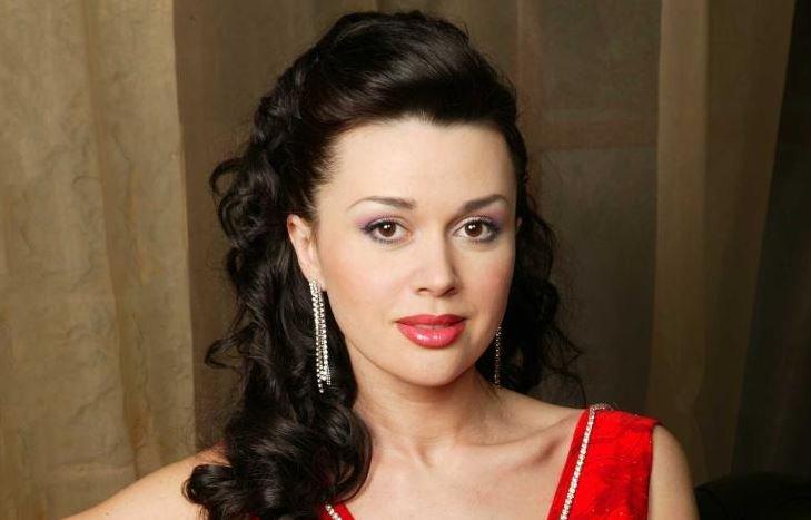 Анастасия Заворотнюк последние новости актриса лечение сегодня