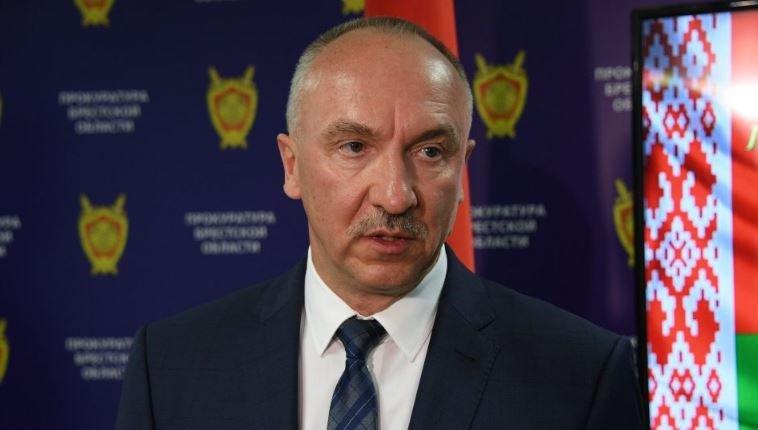 Генпрокуратура видит в деле Белгазпромбанка угрозу нацбезопасности